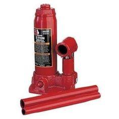 Shopclues: 2 Ton Hydraulic Bottle Jack Magic Car Lifter @199 mrp 1999 (90% Off)