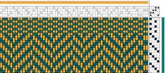 17 Best images about 4 shaft weaving
