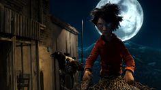 Suzie Templeton: Writer Director Animator | Peter and the Wolf - Stills
