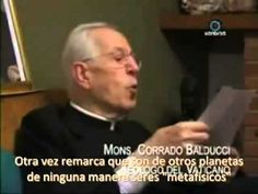 EL VATICANO Y SU RELACIÓN CON DEMONIOS EXTRATERRESTRES. Mucha info en http://wp.me/p3cLe9-zY
