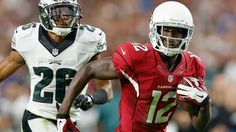 Fantasy Football 2015: WR sleepers | Sporting News