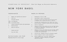 Levando o Bagel de Nova York para Berlim | VICE | Brasil