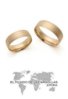 Modelo: A-A100646M Argolla oro amarillo 10k confort diamantado 6mm #ArgollasDeMatrimonio