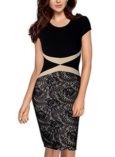 Miusol Women Optical Illusion Flroal Lace Cap Sleeve Fitted Evening Party Dress Miusol http://www.amazon.com/dp/B00S5QR58Q/ref=cm_sw_r_pi_dp_xW9Xwb007FF5H