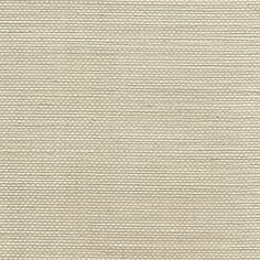 Specialty & Metallic Glazed Weave - Pearl White 5741 in Pearl White