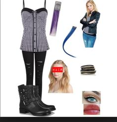 Jo Mitchell Mean Girls 2 Outfits | | outfits | Pinterest ...