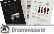 DREAMWEAVER | video tutorial su Adobe® Dreamweaver®: creare siti web con css, tecniche di web design, javascript, Ajax e PHP per tutti i browser e dispositivi mobili | Total Photoshop - Il primo sito di Video tutorial in Italiano su Photoshop, Dreamweaver, Illustrator, Premiere, After Effects e Fotografia digitale