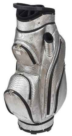 Lori's Golf Shoppe offers a great selection of women's golf bags to compliment your game! Check out our large selection of golf bags for sale just like this Soho Cutler Ladies Golf Cart Bag! Golf Bags For Sale, Ladies Golf Bags, Golf Pictures, Golf Wear, Golf Gifts, Golf Accessories, Golf Fashion, Golf Outfit, Golf Attire
