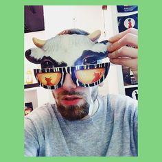 Blinde Kuh ist jetzt HipHop! #blindekuh #vscocam #hermes #ausspann @sinainthesky