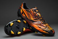 adidas 11Pro Crazylight FG - Black/Gold/Red.