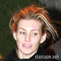 Country Singers Without Makeup Inside Faith Hill and ...
