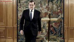Rajoy advierte que no reformará la Constitución para los separatistas