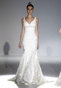 Vestido de novia de Franc Sarabia $439.99 Vestidos de novia Franc Sarabia