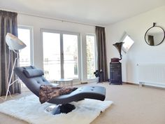 Home Staging - Redesign - Musikzimmer