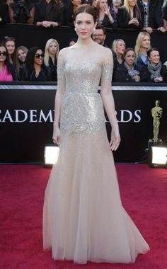 Celebs dazzle at the 2011 Academy Awards