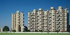 Prasun Savoy, Residential project comprising of 2 BHK luxurious flats by Prasun Homes at Dhanori, Pune.