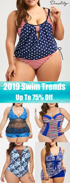 e6d27eb892cce 196 Best Plus Size Swimwear images in 2019