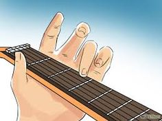 Resultado de imagem para sol maior violão dedos