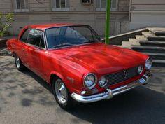 Torino 380 coupé