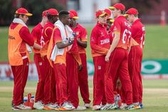 Canada, Zimbabwe enter Plate semifinals of IC U-19 World Cup - http://zimbabwe-consolidated-news.com/2018/01/22/canada-zimbabwe-enter-plate-semifinals-of-ic-u-19-world-cup/