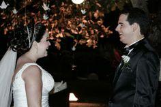 Festa de Casamento Luiza e Carlos