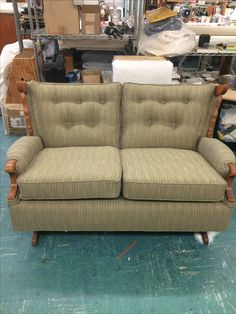 Love Seat, Couch, Furniture, Home Decor, Homemade Home Decor, Sofa, Couches, Home Furnishings, Sofas