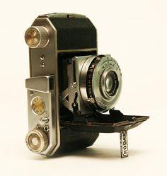 Eastman Kodak Retina I Type 010 50mm F 3 5 Ektar Lens 35mm Rangefinder 1945 49 | eBay