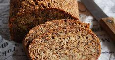 Tanskalaisen ruisleivän leipomiseen kuluu kaksi päivää, mutta lopputulos on vaivan arvoinen.
