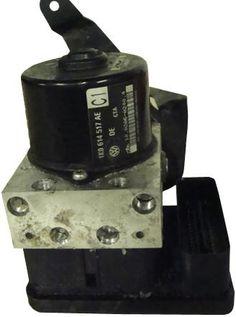VW, Seat, Skoda and Audi Brake Pressure Sensor Switch ABS Fault