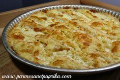 Tarte au Maroilles - Balade gourmande chez les Ch'tis