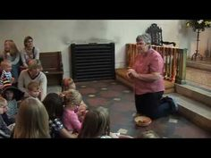 ▶ Introducing Messy Church - YouTube