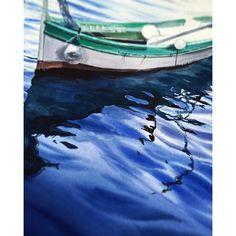 барминова акварель море - Поиск в Google