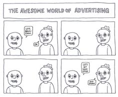 Life In An Advertising Agency - 19
