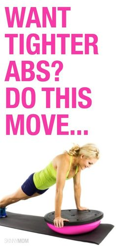 Try this awesome ab exercise.