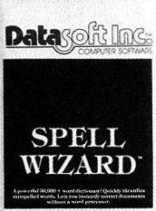 Season 1 Episode 20 featuring DataSoft Spell Wizard.
