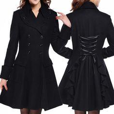 Cute Coat!                                                                                                                                                                                 More