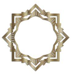 Frame Ornament, Glitter Frame, Frames, Mirror, Home Decor, Decoration Home, Room Decor, Frame, Mirrors