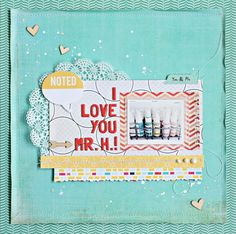 I love you Mr. H.! by NinaSt