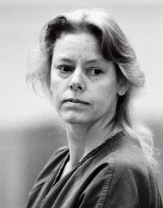 "gorillatothestars: "" ""If you can't be a good example, At least be a horrible warning."" - Aileen Wuornos """
