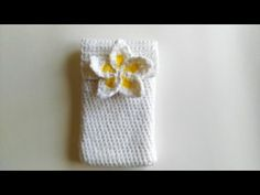 DIY Phone Case - Crochet A Case For Your Phone
