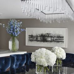 Luxurious dining room images this month || Feel the wilderness straight from your house and maintain the most recent interior design trends || #luxuryhouse #inspirations #designs || Explore more: http://homeinspirationideas.net/category/room-inspiration-ideas/dining-room/ #luxurydiningroom