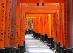 Hie Shrine/Sannou Inari Shrine Tokyo Japan