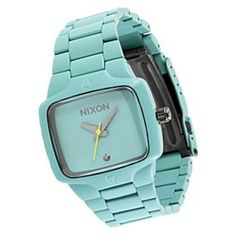 Nixon Small Player Watch #watches