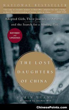 this book made me love international adoption
