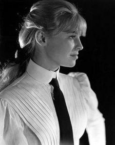 Julie Christie as Lara - 'Dr. Zhivago', 1965.