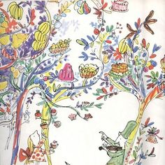 Quentin Blake's World of Whimsy