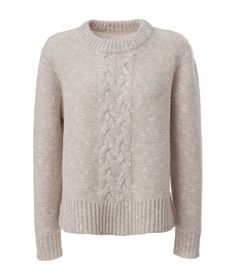 Lexington Clothing Company Fall Collection 2016, Women. Cassandra Cabel Sweater
