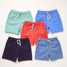 His summer wardrobe essential. #seedheritage