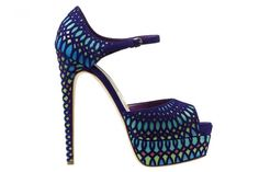 BRIAN ATWOOD WOMEN'S SHOES SPRING-SUMMER 2014