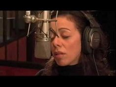 Luciana Souza - I can let go now - YouTube